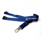 Designer Lanyards to Buy in Allwood Green 2