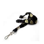 Workers Lanyard and Badge Holder in Aber-Gi 9