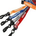 Logo Branded Lanyards in Ashtead 4