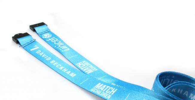 Personalized Lanyards to Buy