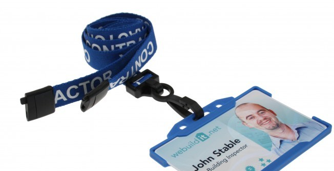 ID Lanyard in Fife
