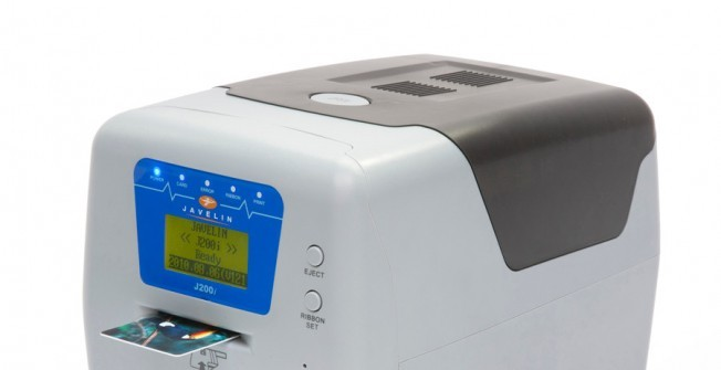 ID Card Printer Suppliers in Addingham